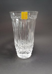 COPO LONG DRINK CRISTAL STRAUSS  CX 6 PCS