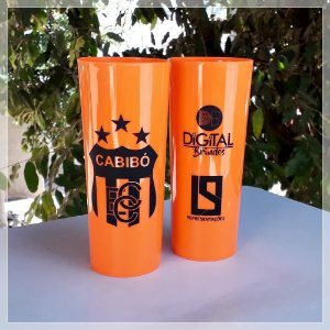 Copos Personalizados Long Drink Para Festas e Eventos