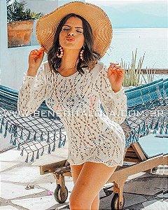 Saída de Praia Tricot Grécia Verão 2020 -KP