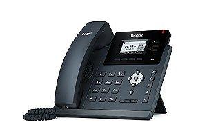 Telefone IP Yealink SIP T40P for Microsoft Skype