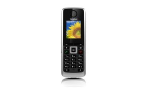 Telefone sem Fio IP Yealink W52H C/ Display