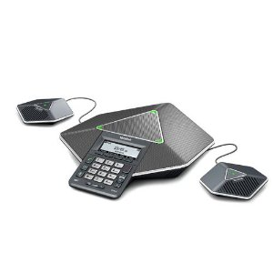 Audioconferência IP Yealink CP860