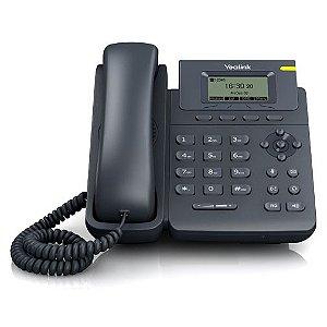 Telefone IP Yealink SIP T19 E2 Com fonte inclusa