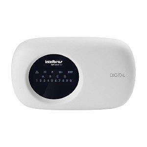 Teclado LED para Centrais de Alarme Monitorada XAT 3000LED -  Intelbras