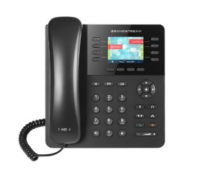 Telefones IP Grandstream GXP2135 BR