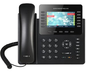 Telefone IP Grandstream GXP2170 BR