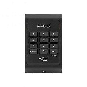 Leitor RFID com Teclado Numérico  XLT 1000ID SCA - Intelbras