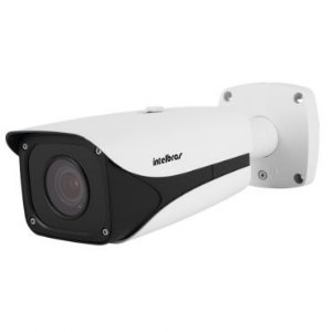 Camera Infra IP VIP E3250Z IR 50M 2.0 MP Lente VF 2,7 A 12MM - Intelbras