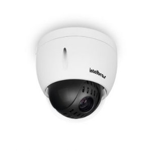 Câmera Speed Dome IP VIP E5212 2.0 MP Full HD - Intelbras
