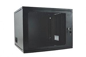 Manager Box Parede HD 08 Canais (Organizador de Cabos) - MAX Eletron