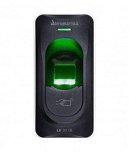 Leitor Biométrico com RFID LE 311E
