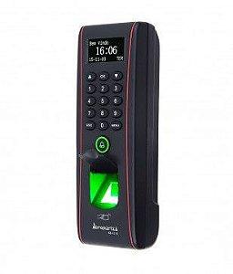 Controle de Acesso SS 411E Intelbras com Biometria, Proximidade e Senha