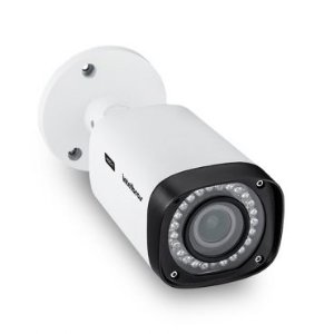Camera Infra HDCVI VHD 3140 VF IR 40M Lente VF 2.7 A 12MM - Intelbras