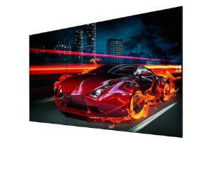 "Monitor LG Video Wall 55"" FullHD - 55LV75A-4B"