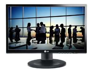 "Monitor LG 21.5"" Led LCD Wide - 22MP55PQ"