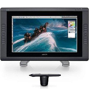 Mesa Digitalizadora Wacom Cintiq Interativo 22 HD Pen (DTK2200)
