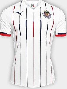 Camisa Chivas Guadalajara México Away 2018/2019