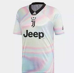Camisa Juventus 2018 Oficial adidas Edição Ea Sports Fifa 19