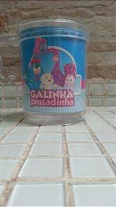 Caneca Infantil Porta Fotos