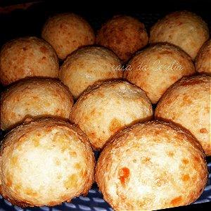Pão de Queijo da Casa (ultracongelado)