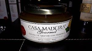 Casa Madeira Geléias - Sabores