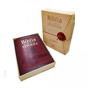 Bíblia da Reforma