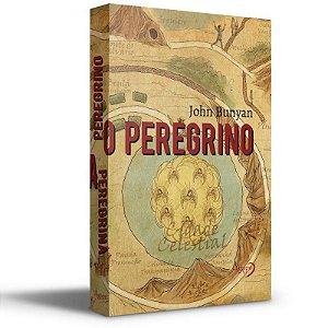 Box O Peregrino - A Peregrina - John Bunyan