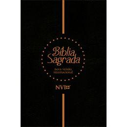 Bíblia Sagrada NVI Média
