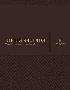 Sua Bíblia - Marrom - Thomas Nelson Brasil