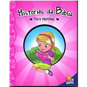 Histórias da Bíblia - Para Meninas