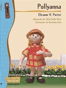 Pollyanna - Col. Reencontro Infantil - H.porter,Eleanor - Scipione