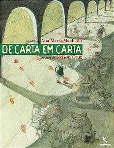 De Carta Em Carta - Machado,Ana Maria - SALAMANDRA