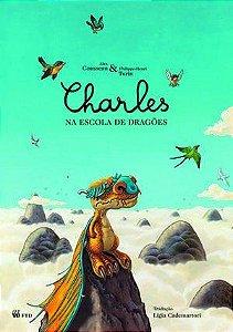 Charles na Escola de Dragões: Cousseau, Alex - FTD