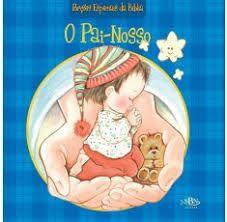 PORÇÕES ESPECIAIS DA BÍBLIA - PAI NOSSO - Marques
