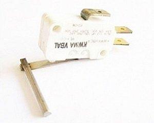 Microswitch By Pass- Mini  Switch AL 15ª - Cód 43474