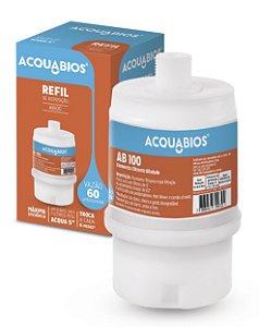 REFIL BLINDADO AB100 ACQUABIOS