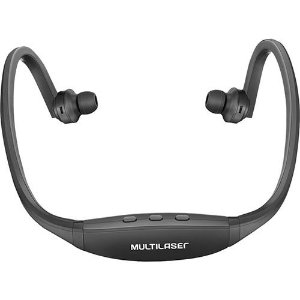 FONE DE OUV HEADPHONE MP3 MICROSD MULTILASER PH096