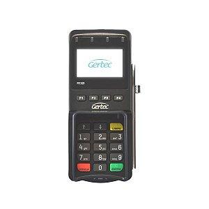 PINPAD GERTEC PPC 920 LCM123 1SAM CONTACTLESS USB