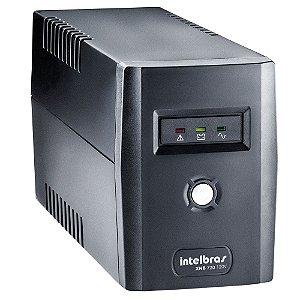 Nobreak 700va Monovolt 220v Xnb 720 Intelbras