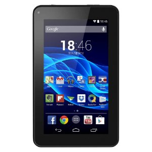 Tablet Multilaser M7s 7p 8gb Quad Nb184 Preto