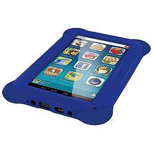 Tablet Multilaser Kidpad 7p 8gb Qc 2cams Nb194