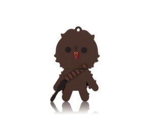 Pendrive Star Wars - Chewbacca 8gb Pd041