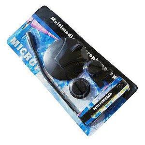 Microfone Pedestal HN-008