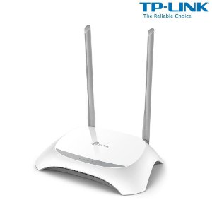 Roteador Wireless Tp-Link 300mbps Tl-Wr849n