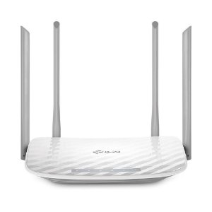 Roteador Tp-Link Wi-Fi Ac 1200mbps  Archer C50