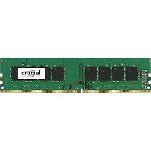 Memoria DDR4 Micron Desktop 8gb 2400mhz