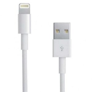 Cabo Multilaser De Dados Lighting 8pin Para Ios Ipod Ipad - Wi256