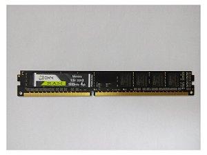 Memoria DDR3 Desktop 1333Mhz 4GB OXY