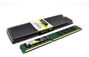 Memoria DDR3 Desktop 1600Mhz 4GB OXY