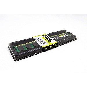Memoria DDR2 Desktop 667Mhz 2GB OXY